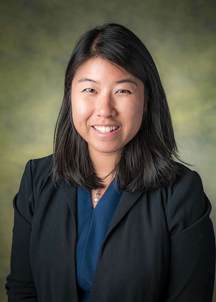 Allison Chan Immigration Lawyer