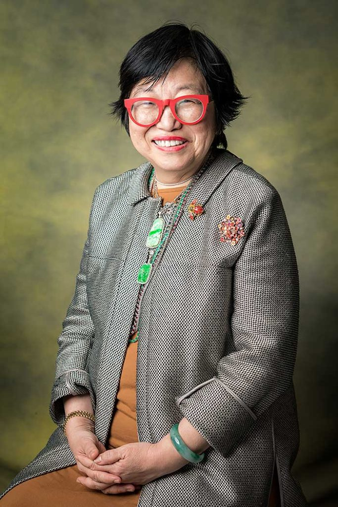 Margaret W  Wong - Immigration Lawyers